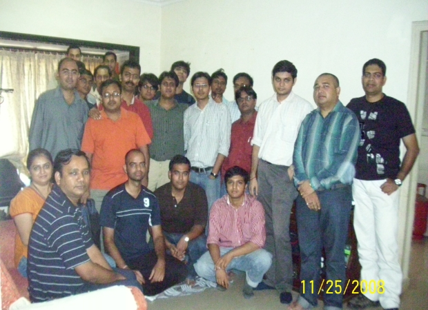 First JagoInvestor Mumbai Meet