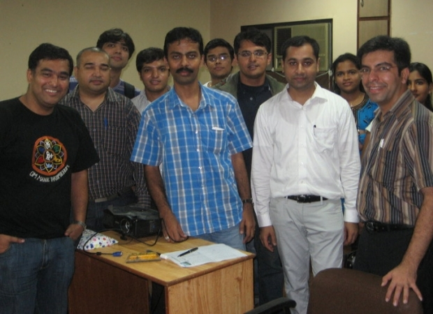 second JagoInvestor Mumbai Meet