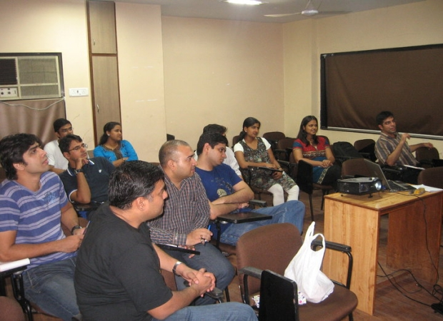 second JagoInvestor Mumbai Meet