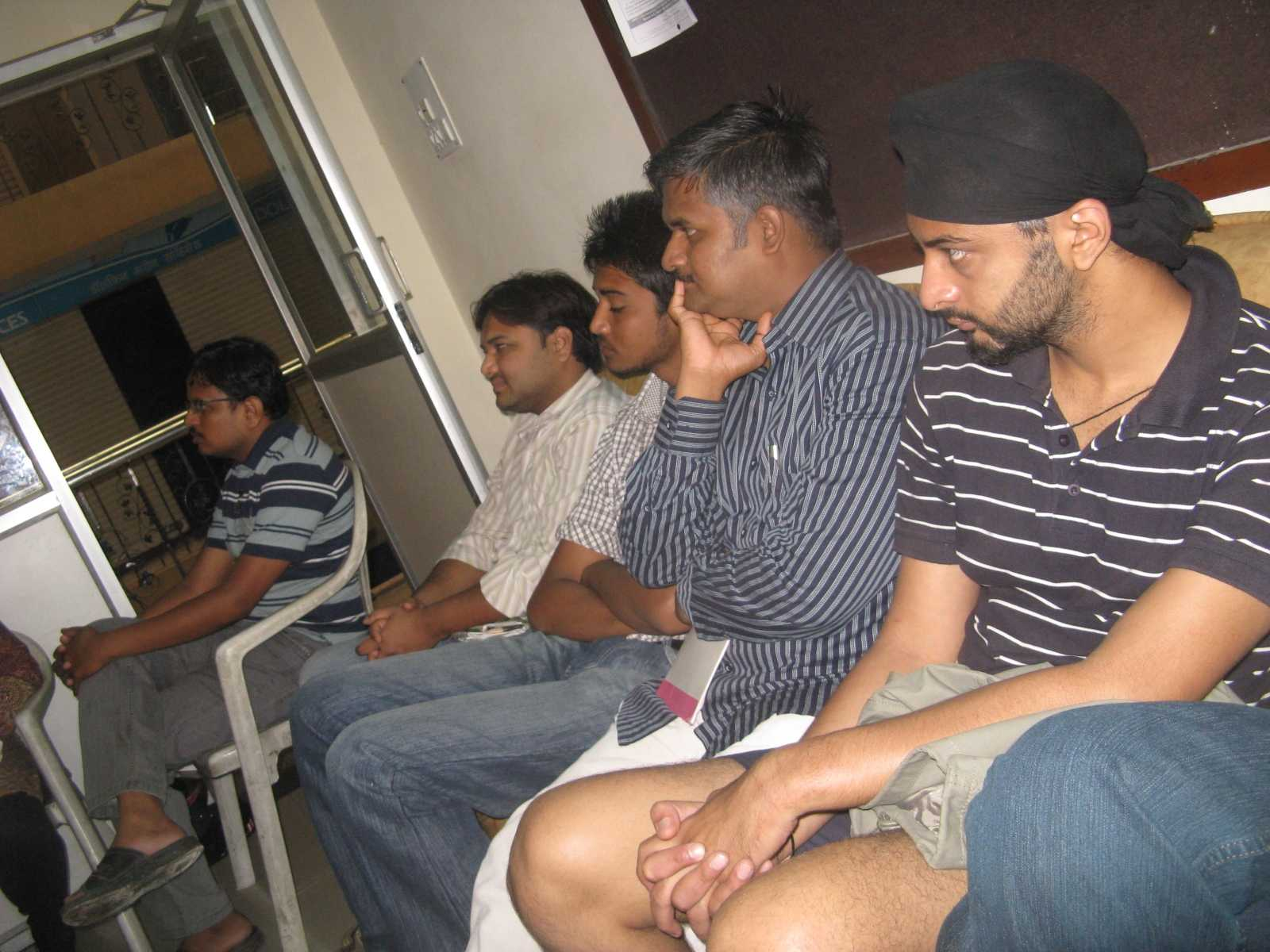Jagoinvestor meet in pune