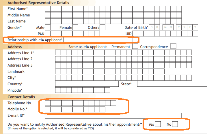 authorized-representative-einsurance
