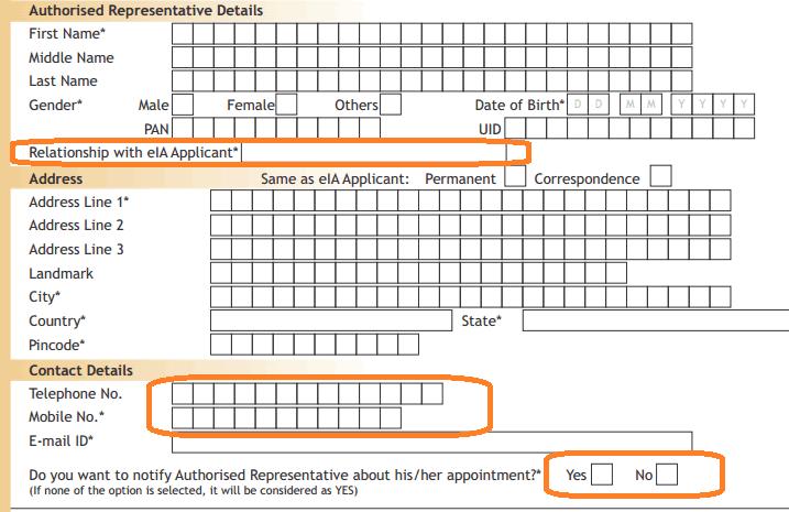 authorized-representative-einsurance