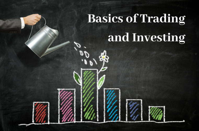 Basics of Trading and Investing