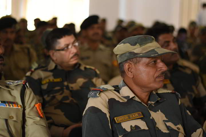 How Jagoinvestor team trained BSF Jawans and Officers at Jaisalmer (Pics + Videos + Ebook inside)