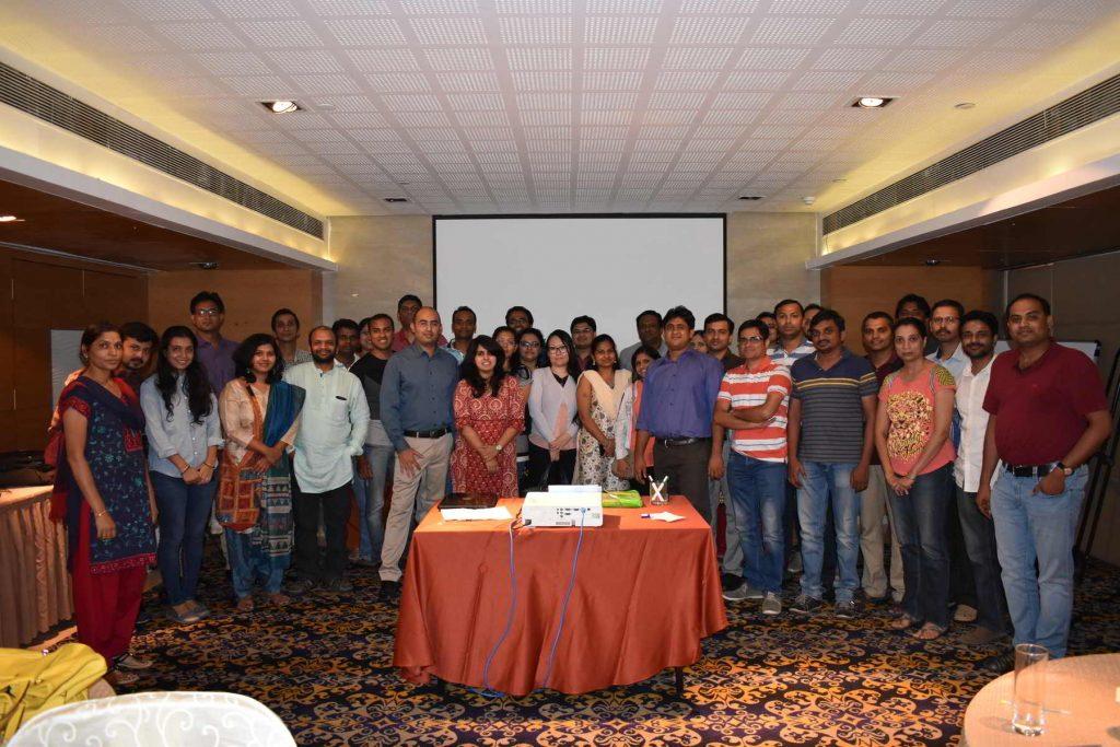 Jagoinvestor Bangalore Workshop on 16th Sept 2018 (Sunday)