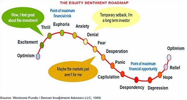 Equity sentiment roadmap