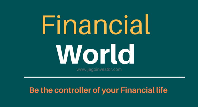 Financial world