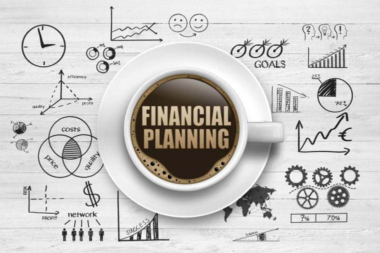 How career affects financial planning