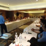 Jagoinvestor Investor pune workshop