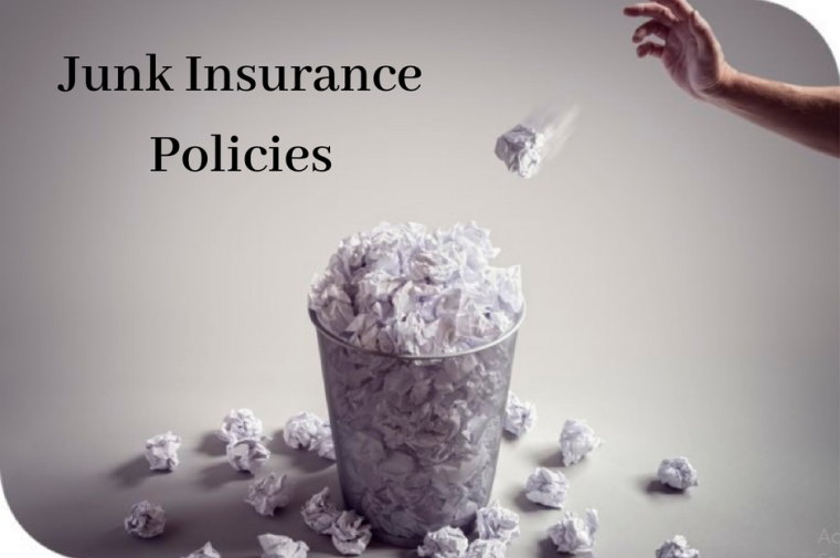 How to surrender a Junk Insurance policy in India?