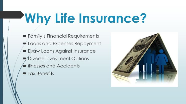 Life insurance requirements
