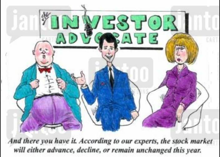 Market adviser