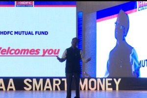 Lecture on smart investments by Mr Kishan Sharma