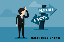 33 mutual funds myths uncovered for first time investors