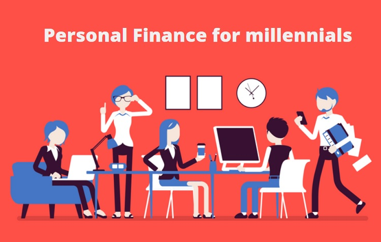 Personal Finance for millennial or young investors