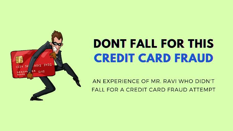RBL Bank Credit Card OTP-Fraud