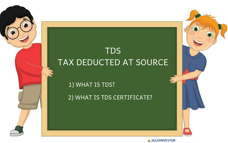 what is TDS and how it works?