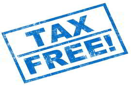 Tax Free income in India
