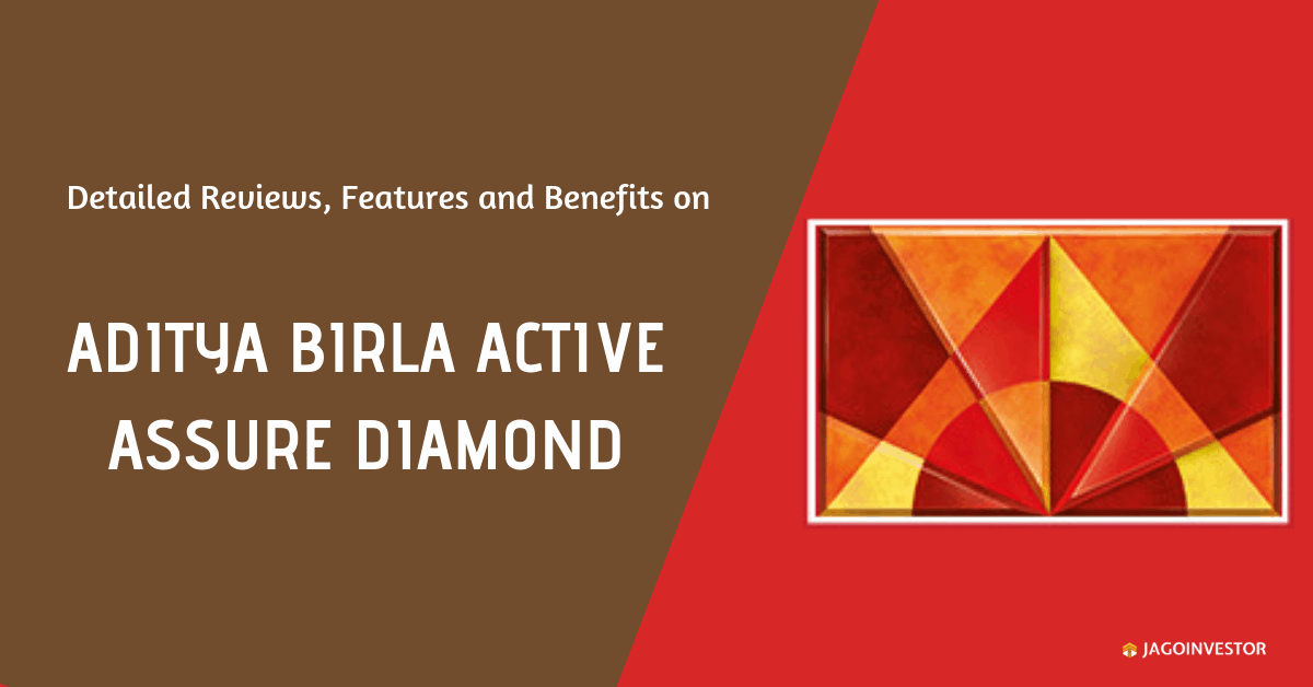 Aditya Birla Activ Assure Diamond Health Insurance Policy