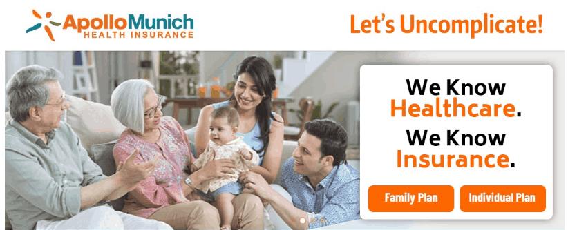Apollo Munich Optima Restore Policy Review 13 Benefits
