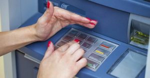 10 steps to ensure safety of your ATM/Debit/Credit Card usage