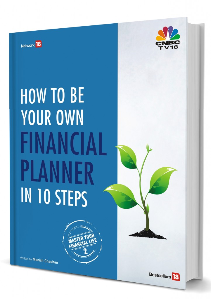 How to be your own Financial Planner in 10  - Financial Planning Book in India