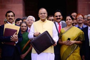 Budget 2015 : 16 things which every investor should be aware about