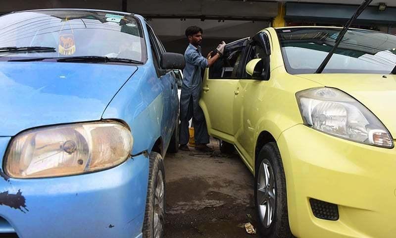 buying car india
