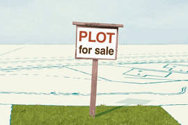 Buying Land or Plot in India? Here is a 10 point checklist