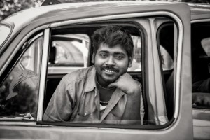 Financial Life of a cab driver & life of Mumbai