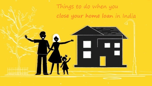 closing home loan