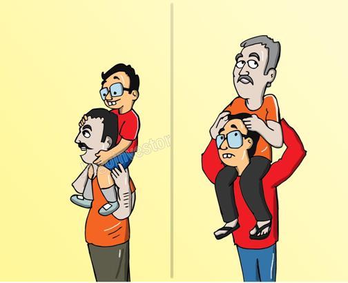 depending-on-children-for-retirement