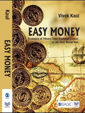 easy money book by vivek kaul
