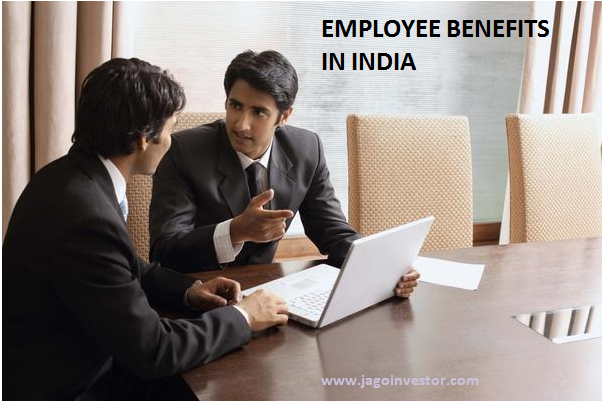employee benefits RSU ESOP ESPP India