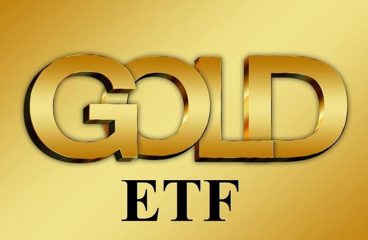 gold etf