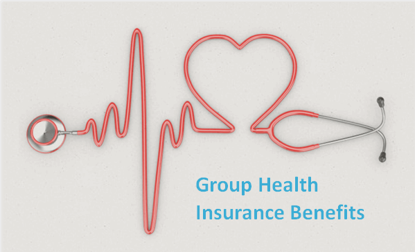 4 benefits of a group health insurance cover from employer