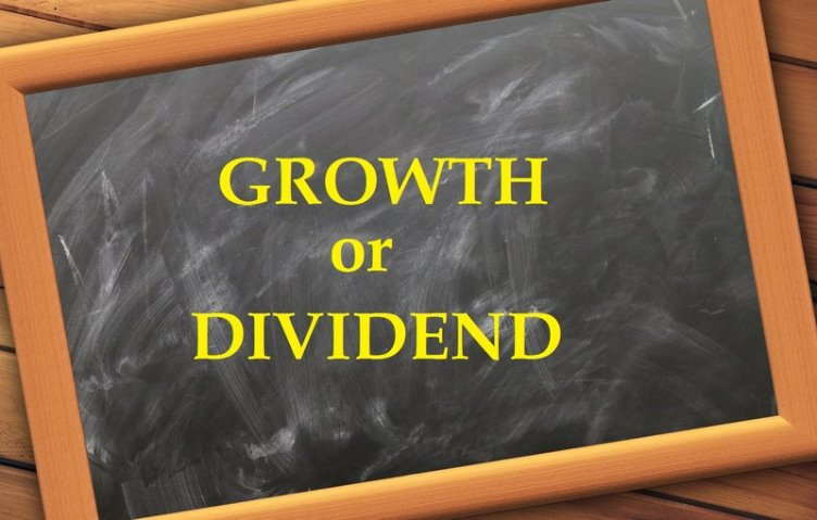 Growth vs Dividend Option in Mutual Funds