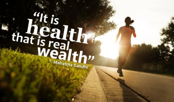 Health and Wealth india