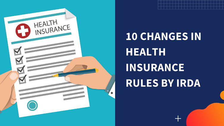 Changes in health insurance in 2020