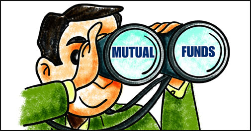 how to choose mutual fund-house