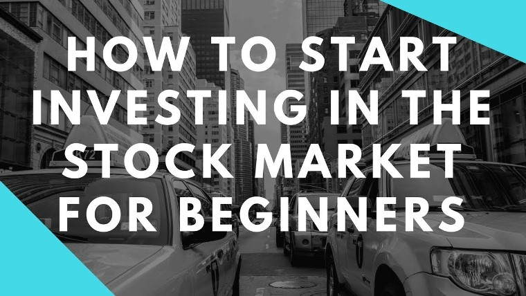 How to invest in stock markets