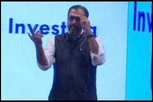 Lecture on smart investments by Mr Hitesh Mali
