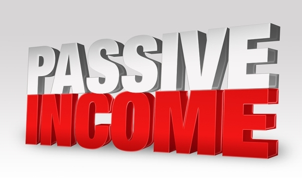 ideas to create passive income