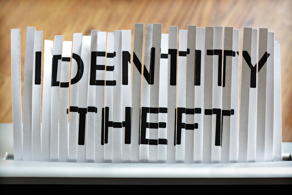 identity theft documents cibil