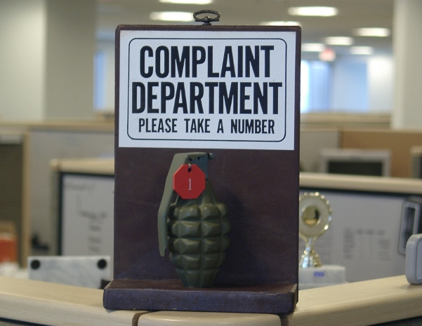 Consumer Complaints in India