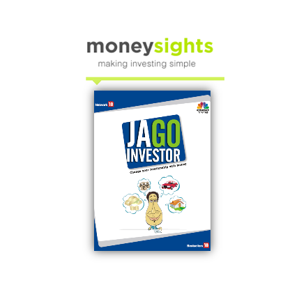 Free Jagoinvestor Book with Moneysights