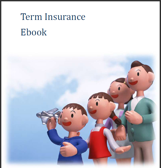 Free term insurance ebook jagoinvestor