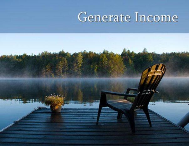 Income Generation