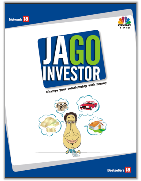 Jagoinvestor book