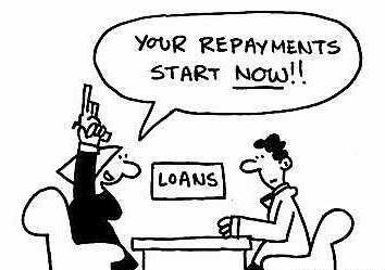 Prepaying home loan online